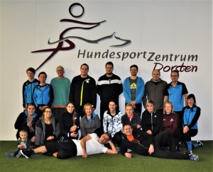THS Trainingstag Hansmann und Marxloh