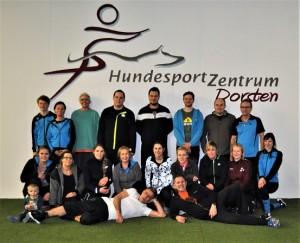 THS Trainingstag Hansmann und Marxloh