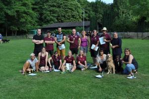 THS Turnier bei Hansmann 17./18.Juni 2017