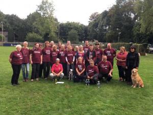 THS Mannschaftsturnier bei hansmann 2017